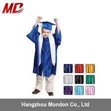 cheap cap and gown children graduation gown children graduation gown suppliers and