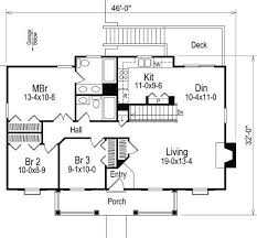 13 best one story homes images on pinterest ranch house plans