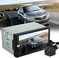 amazon black friday car head units amazon com car stereo radio smtsmt double 2 din car stereo mp5