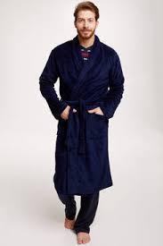 robe de chambre été pyjama hiver et été peignoir homme pas cher