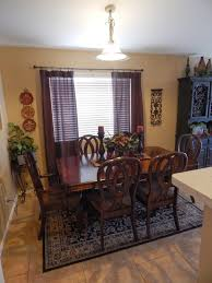 no place like our home dining room family room tour