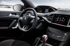 peugeot for sale in lebanon 2016 peugeot 308 gti review