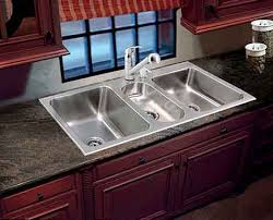 Triple Bowl Sink Stainless Steel Made In USA By JUST SINKS - Triple sink kitchen