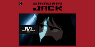 samurai jack samurai jack season 5 trailer is bloody and vengeful collider