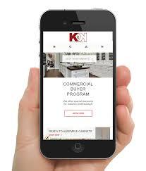 kitchen cabinets kings ecommerce website kitchen cabinet kings clemson web design