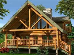 Log Cabin Floor Plans With Loft by House Plans Log Cabin Cabin Home Plans Designs Log Cabin House