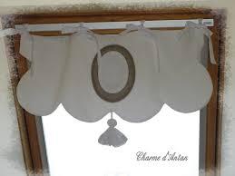Rideaux De Charme Esprit Charme Dans La Maison Charme D U0027antan