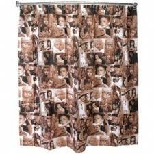 Movie Drapes Movie Shower Curtain Foter