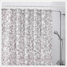 Ruffled Shower Curtain Bathrooms Marvelous Sink Drapes Farmhouse Shower Curtain Gray