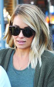 haircuts for 23 year eith medium hair lauren conrad gets her first haircut in years online mobile