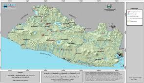 Rainfall Map Usa El Salvador Rainfall Map 2002