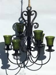 Mexican Sconces Wrought Iron Chandeliers Mexican Vintage Wrought Iron Wall Sconces