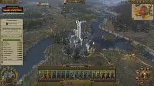total siege how total war warhammer s siege battles are changing as told by
