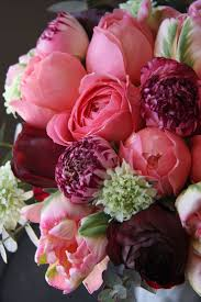 Peony Floral Arrangement 769 Best Flowers Images On Pinterest Flowers Flower Power And