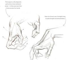 how to sketch and draw hands how to artists u0026 illustrators