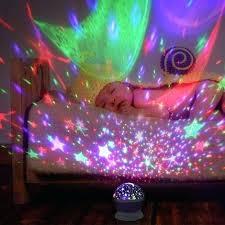 childrens night light projector night light projector l led projection l music night light