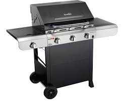 Char Broil Red Patio by Help For Performance Infrared 3 Burner Gas Grill With Sideb