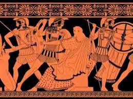 Greek Vase Design Greek Studies Vase Paintings Telling Stories With Pictures Youtube