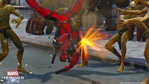 celebrate the deadpool movie with new discounted marvel heroes