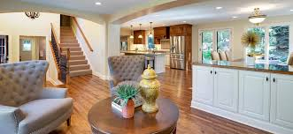 Minneapolis  St Paul Home Remodeling Gonyea Homes - Interior home remodeling