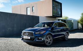 2016 infiniti qx60 first drive 2017 infiniti qx60 news reviews picture galleries and videos