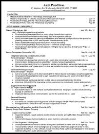 Credit Analyst Resume Sample by Project Forecast Analyst Resume Sample Resumedoc