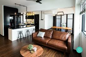 Renovating A Home by Qanvast Interior Design Ideas U2014 How Much To Budget For A Bto