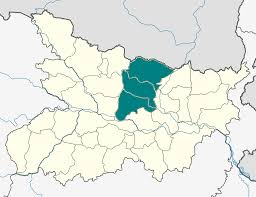Darbhanga division
