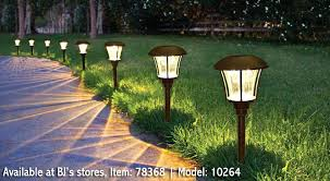 Solar Patio Lighting Solar Landscape Lighting Solar Powered Lighting From The Experts