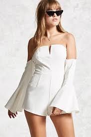white dresses white dresses women forever21