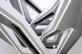 Zaha Hadid Home The Dominion Office Building By Zaha Hadid U2022 Design Father