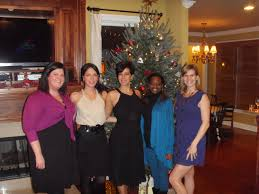fashionistasjournal christmas party attire