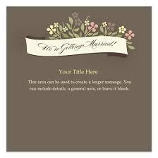 ecards wedding invitation floral banner wedding invitation invitations cards on pingg