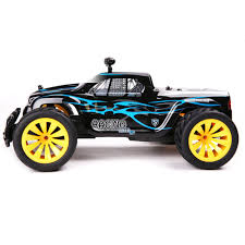 toy bigfoot monster truck rc car 2 4g 1 16 high speed car monster truck radio control buggy