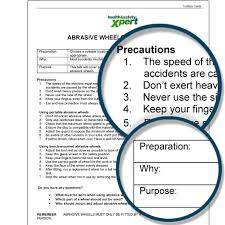 health and safety documents for construction complete library of