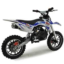 kids 50cc motocross bikes funbikes mxr 50cc 61cm blue kids mini dirt bike model fbk 4534