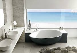 Modern Bathroom Tub 20 Contemporary Bathroom Tubs For A Soothing Experience