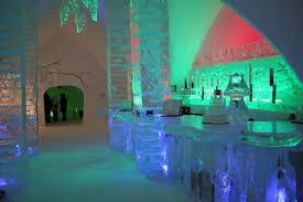 hôtel de glace opening hours 9530 rue de la faune québec qc