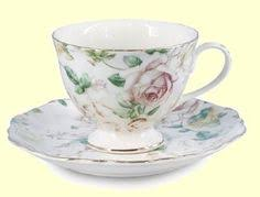 roses teacups tea cup magnet favors roses and teacups 1 tea party and