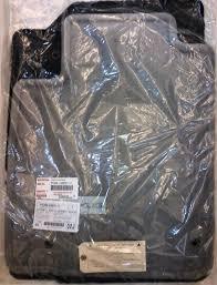 lexus brand floor mats lexus oem factory floor mat set 2007 2012 es350 light gray