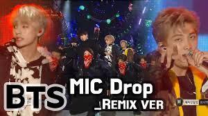 download mp3 bts mic drop remix ver bts mic drop remix ver 방탄소년단 mic drop 리믹스 버전 2017