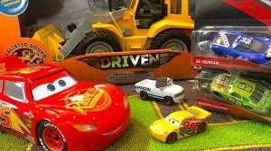 disney cars 3 ultimate lightning mcqueen ed truncan u0026 darren