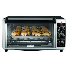 Toaster Oven Convection Oven Black Decker Extra Wide Countertop Convection Oven Target