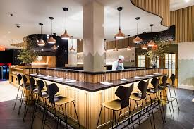 Breslin Bar And Dining Room by Just Opened New York Everything New In New York City