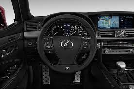 lexus ls 460 l 2014 2014 lexus ls460 steering wheel interior photo automotive com