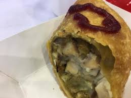 state fair taste test thanksgiving eggroll wral