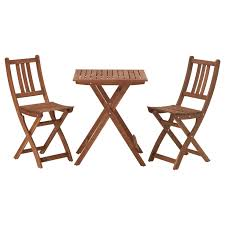 ikea outdoor table and chairs beautiful outdoor bistro set ikea homesfeed