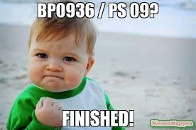 Finished Meme - bp0936 ps 09 finished meme success kid original 10449