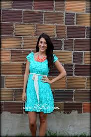 turquoise mint lace country dress lace turquoise dress turquoise
