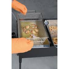 good three basket deep fryer 25 for your cover letter for job